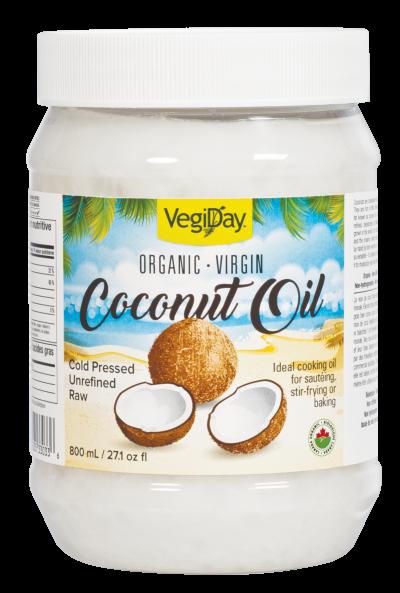 svg royalty free download Organic Virgin Coconut Oil