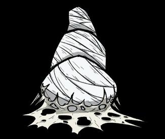 clip art black and white stock Spider Den
