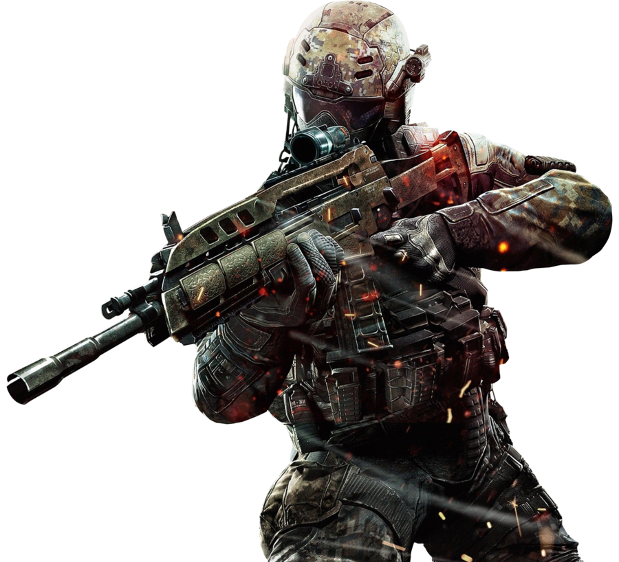 clip Black Ops