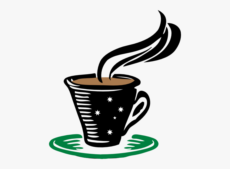 clip art library download Coffee clipart. Hot cup of free