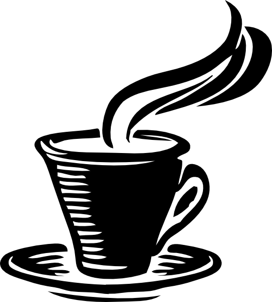 svg royalty free library Offer Coffee Clipart