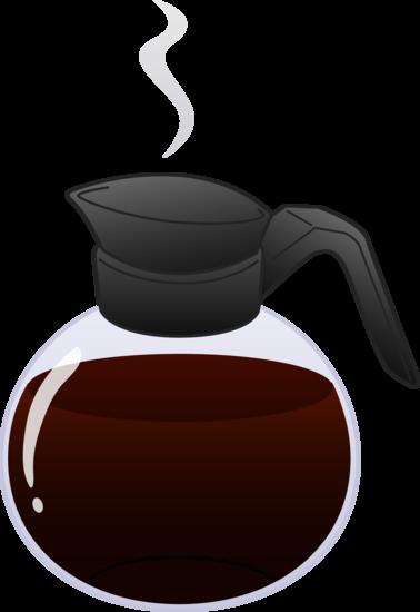 clip art free library Coffee clipart free. Clip art bay pot.