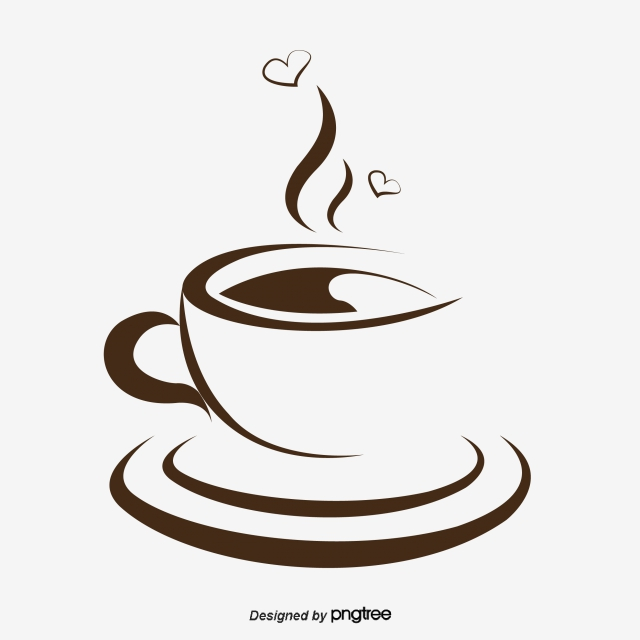 vector freeuse stock Coffee cup clipart png. Images vector and psd