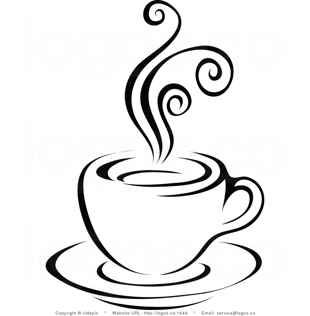 clip art free download Station . Coffee cup with steam clipart
