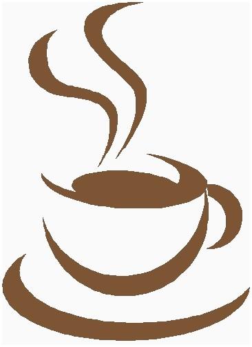 clip art freeuse stock Clip art x . Coffee mug clipart free