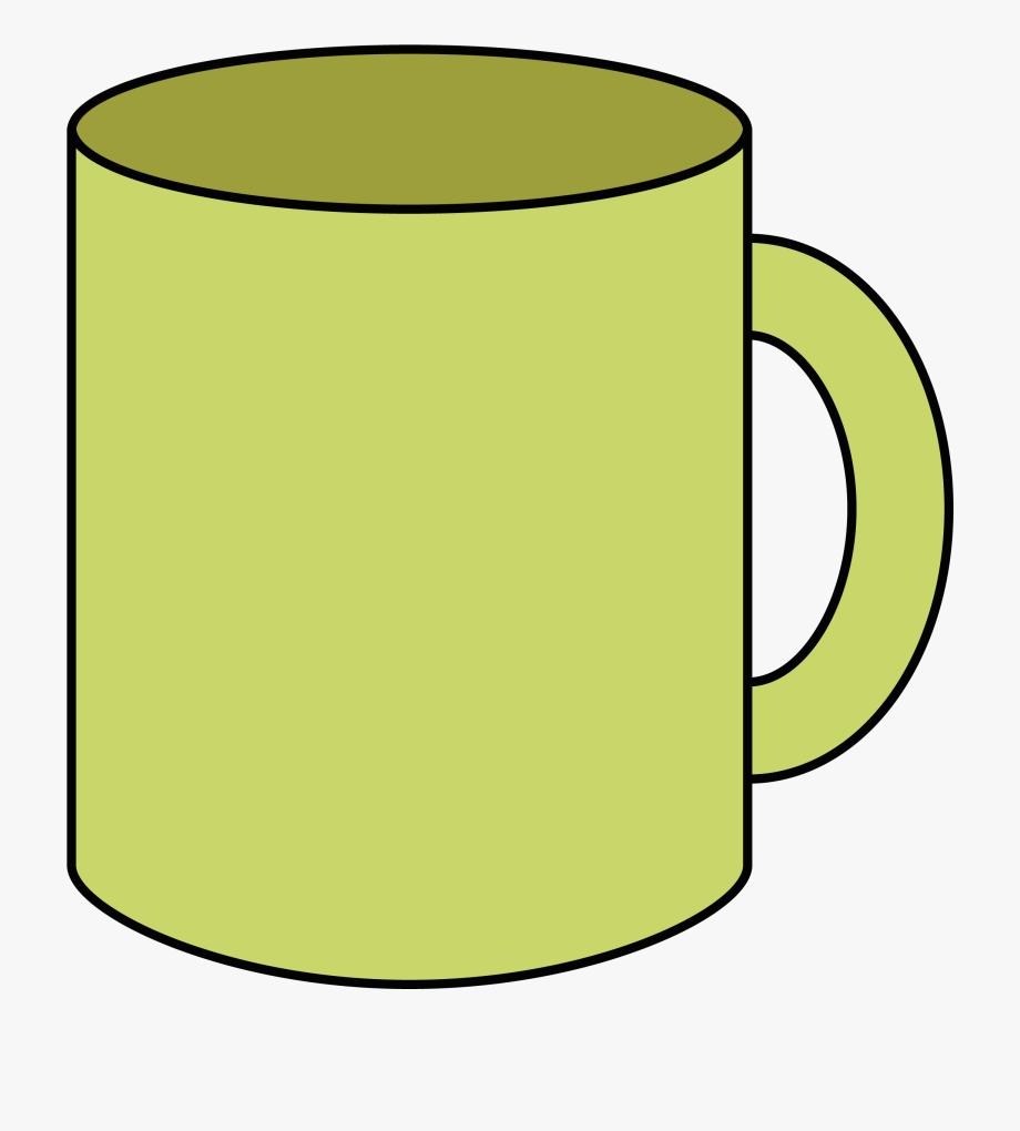 jpg stock Ch b loza cups. Coffee mug clipart free