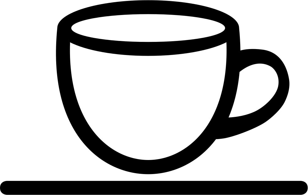 banner free stock Interface symbol of a. Coffee shop clipart free