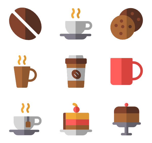 image free download Coffee shop clipart free.  hot paper cup