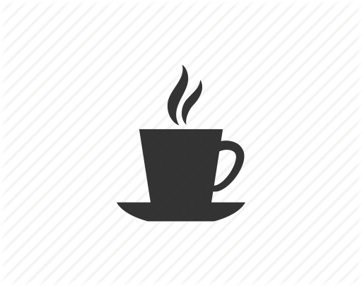 clip library download Icons png free and. Vector coffee breakfast