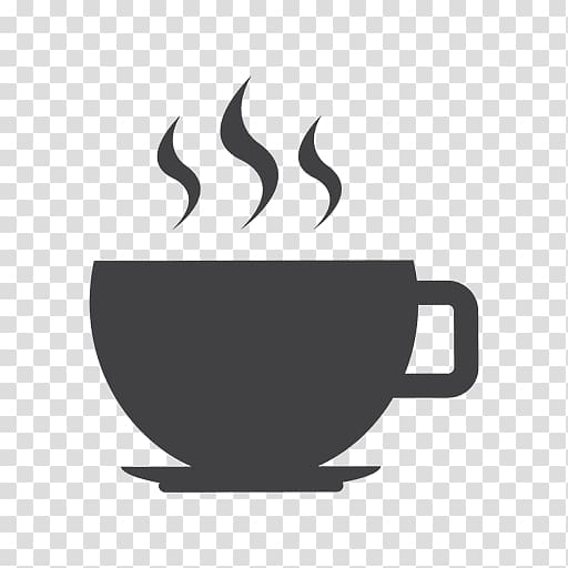 clipart library Teacup cup hot transparent. Coffee smoke clipart