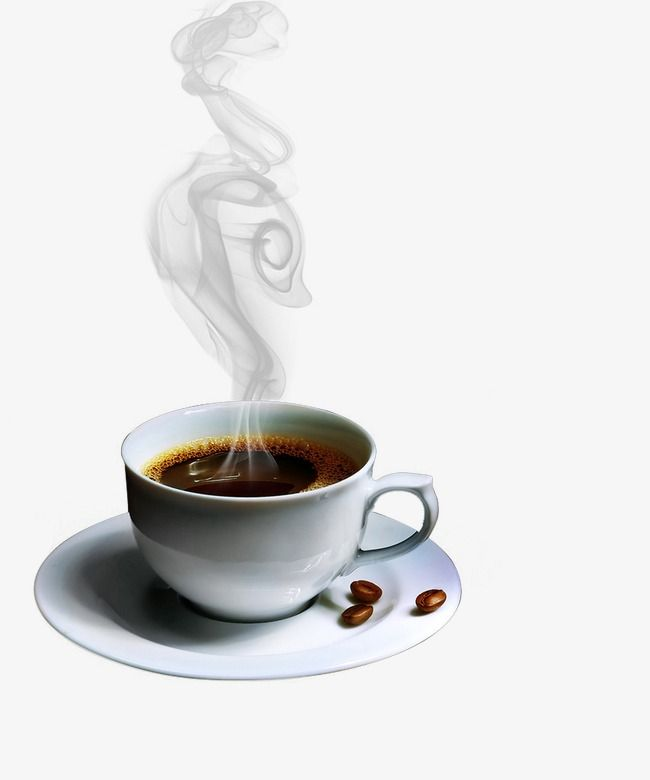 picture freeuse library Lover png transparent . Coffee smoke clipart