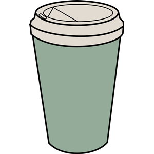 clip royalty free download Cliparts of free download. Coffee to go clipart