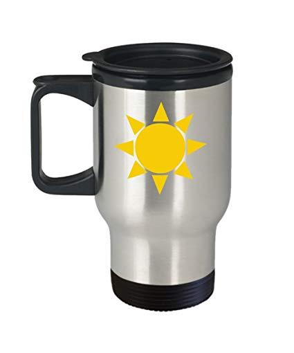 graphic free Amazon com family sun. Coffee travel mug clipart