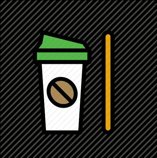 vector Usa by beguima bean. Coffee travel mug clipart
