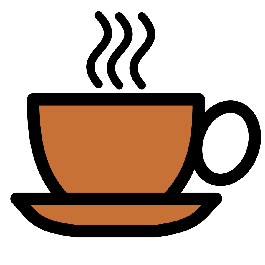 graphic download Coffee clipart coffee station
