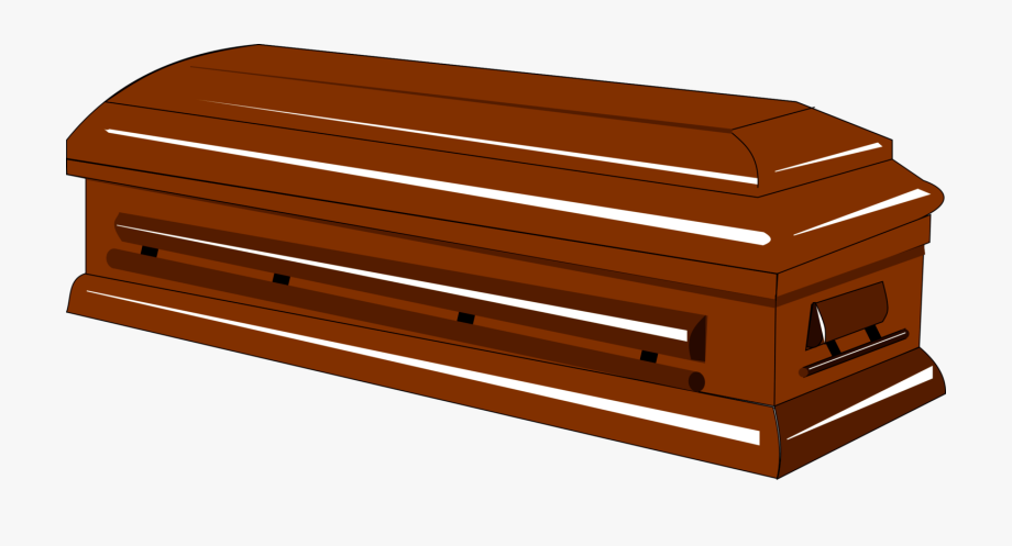 clip stock Coffin clipart. Transparent cartoon free .