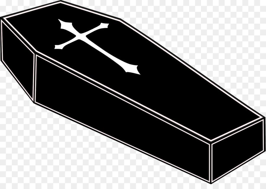 graphic stock Caskets rectangle tie . Coffin clipart clip art