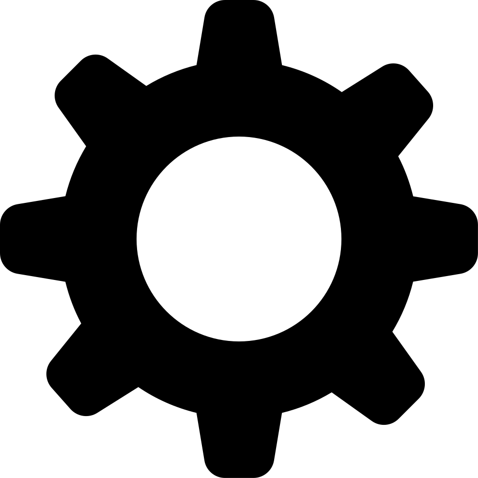 jpg transparent stock Cog Svg Png Icon Free Download