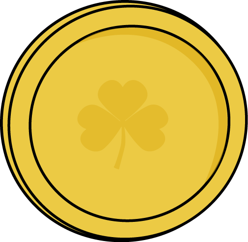 jpg royalty free stock Gold Coin Free Clipart