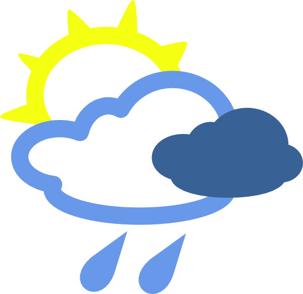 clip art royalty free Cold Clipart cloudy