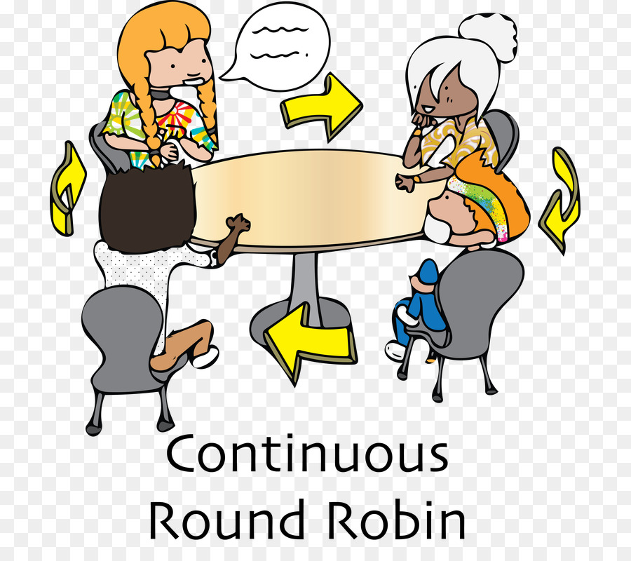 vector Collaboration clipart collaborative conversation. Education background learning
