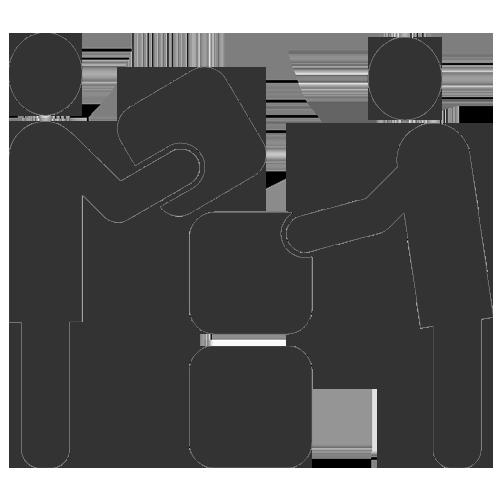 transparent library Collaboration clipart collaborative conversation. Collaborate icon site educo