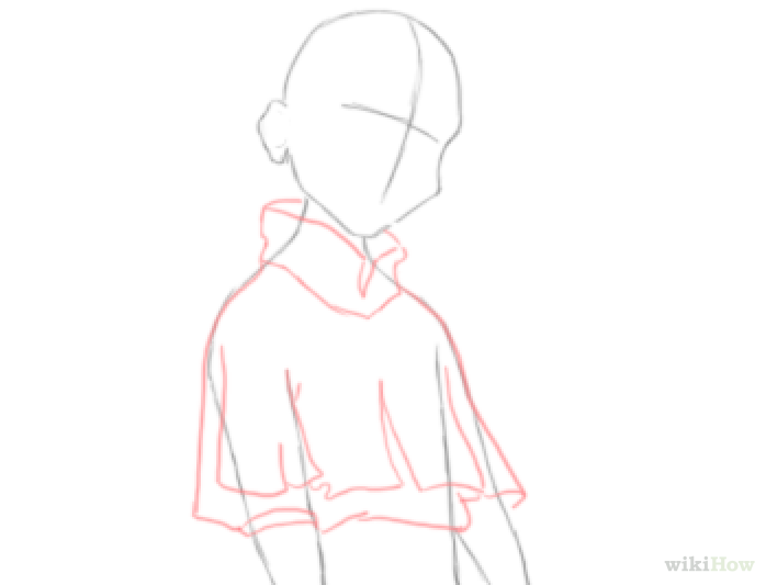 banner library How to Draw Aang the Airbender