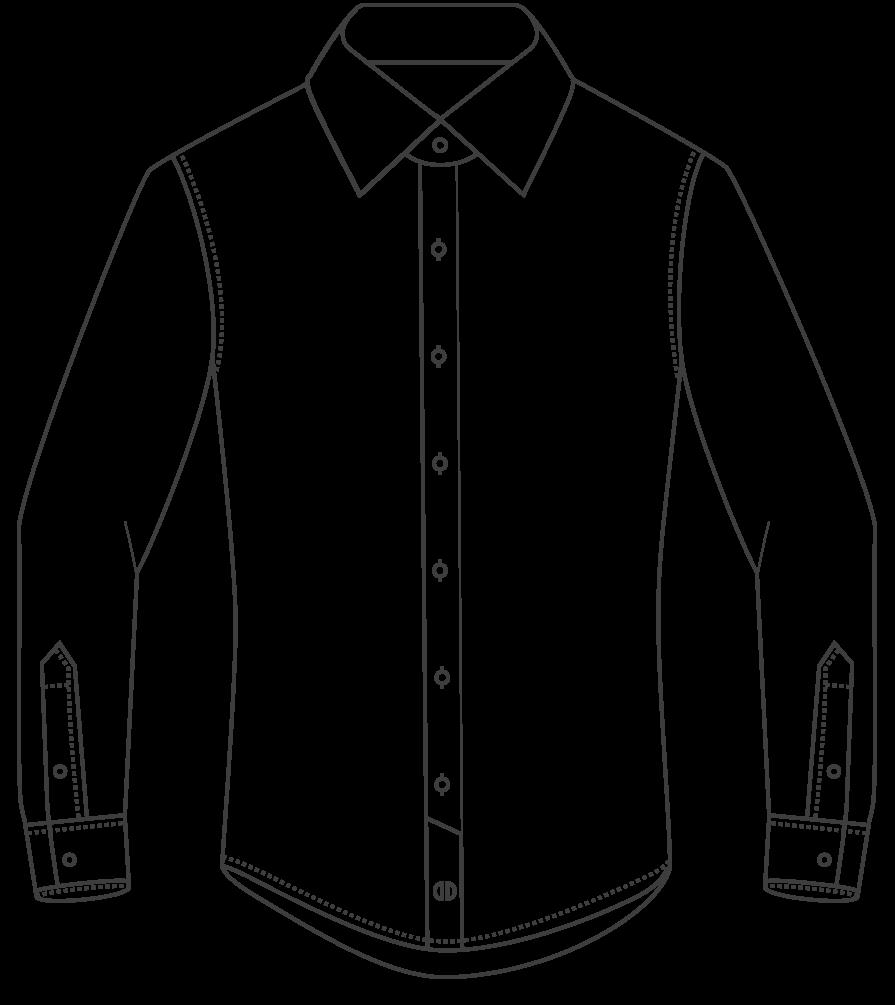 clip royalty free download Drawing outfits shirt. Shirts at getdrawings com