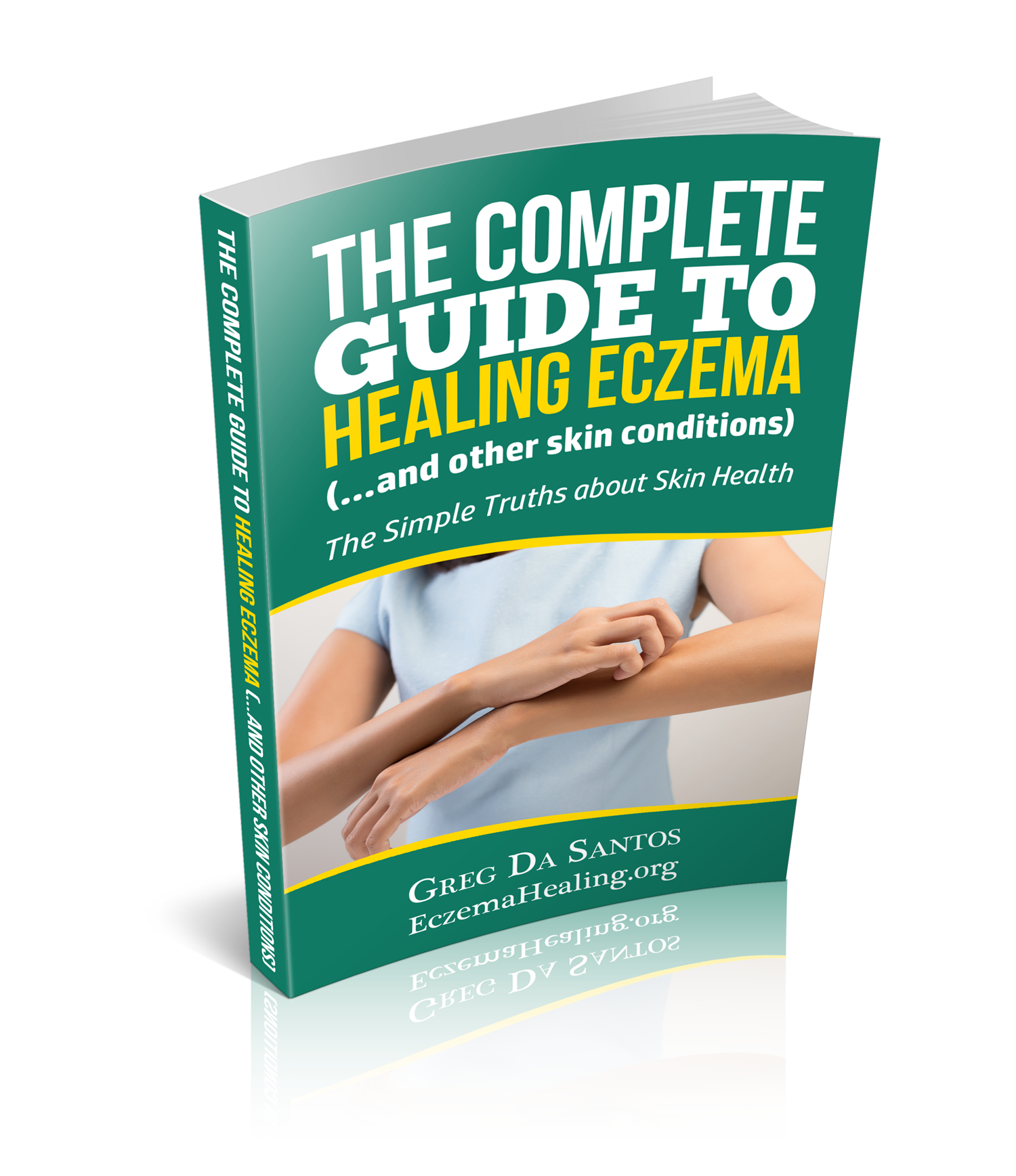 banner download The Complete Guide to Healing Eczema