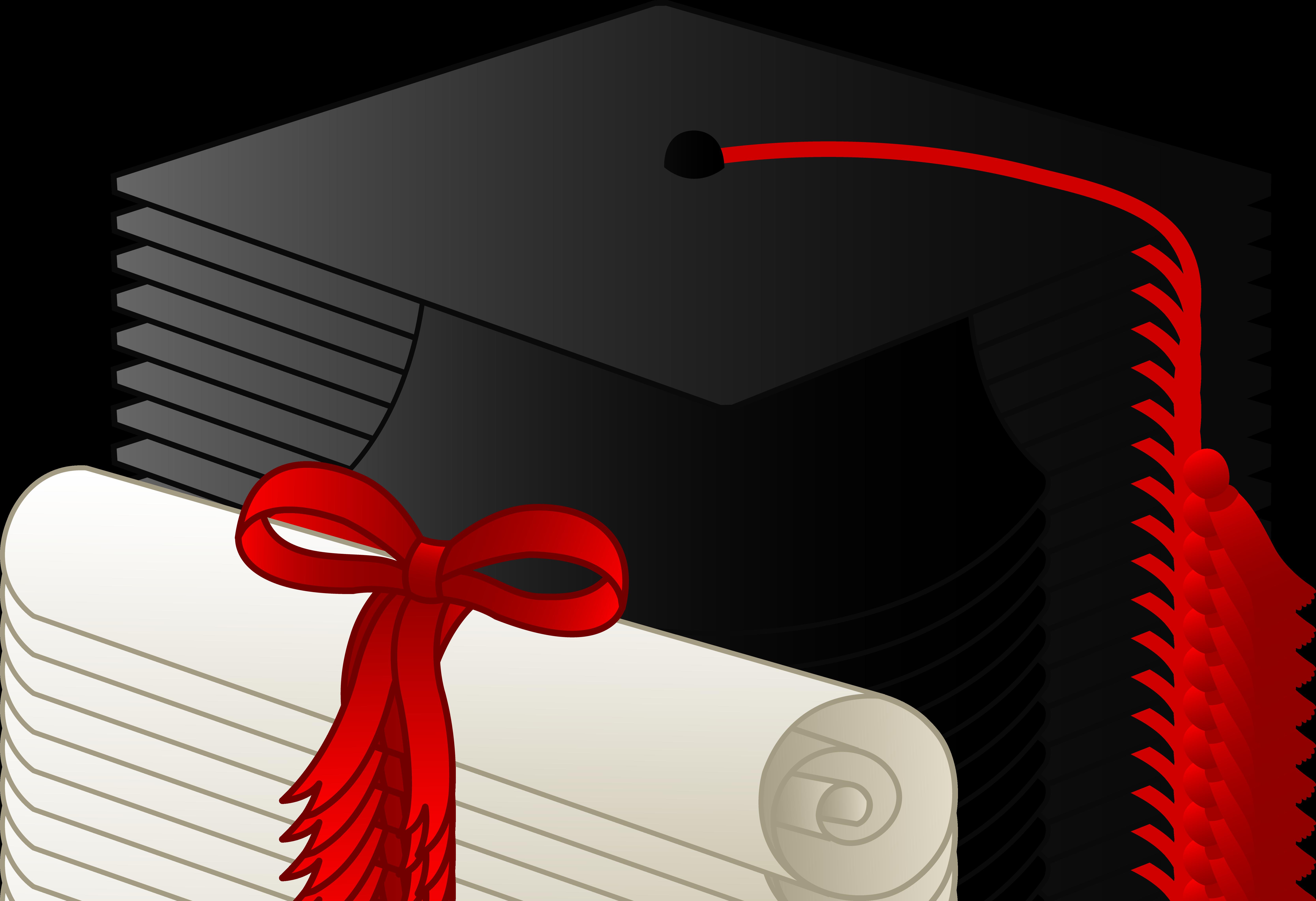 vector library Clip art borders cap. Great clipart graduation