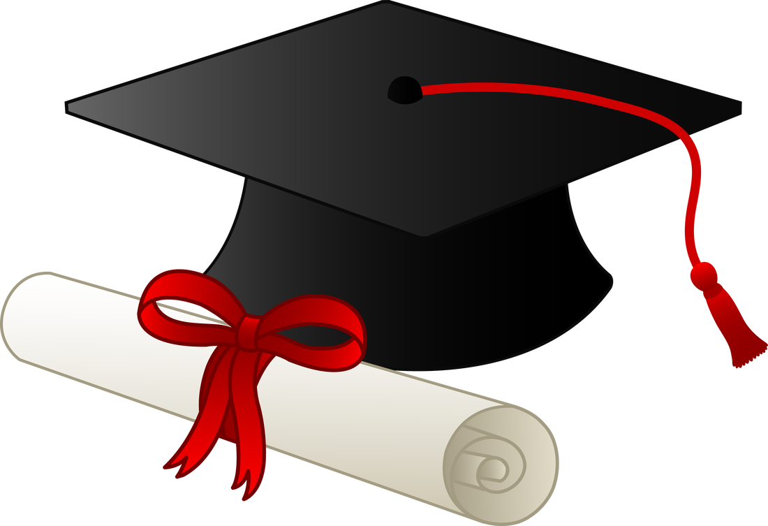 image royalty free Graduate clipart uni student. Hat phd free on