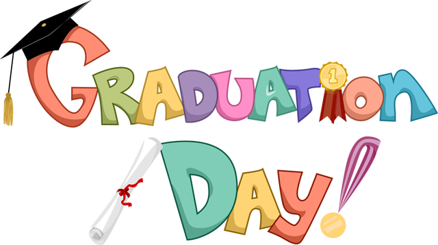 svg black and white download Graphic design graduation clip. Graduate clipart pre k