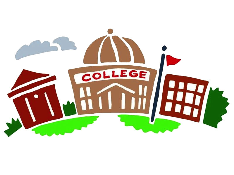clip royalty free College clipart. Free panda images collegeclipart