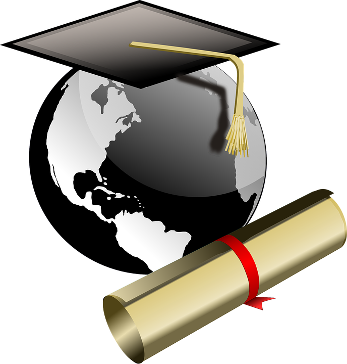 graphic royalty free library College Degree PNG Transparent College Degree