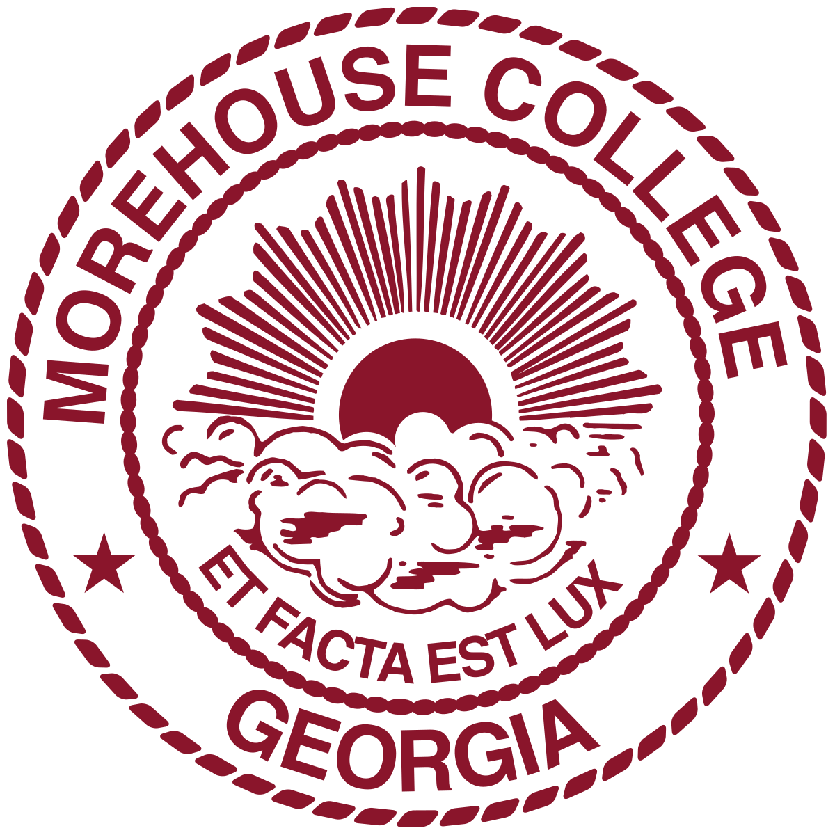 clip art royalty free Morehouse College