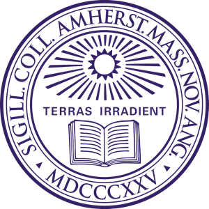 freeuse library Amherst College Seal Logo Vector