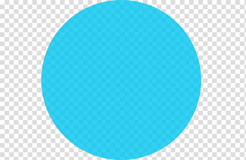 jpg transparent Teal circle information yellow. Color clipart turquoise