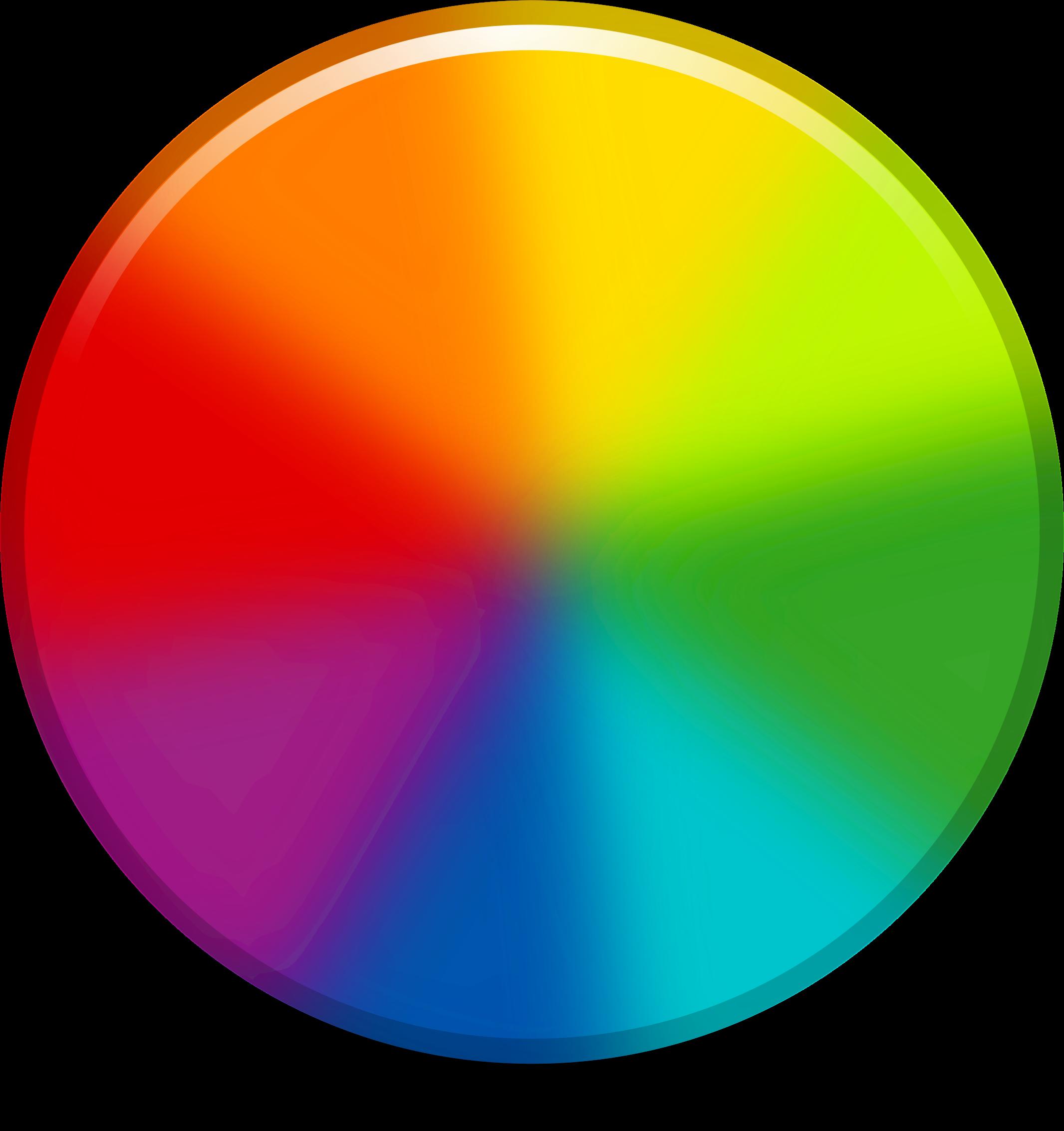 jpg transparent Colorwheel big image png. Color wheel clipart