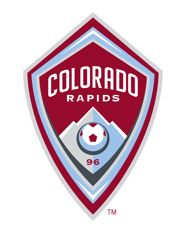 picture transparent stock Colorado Rapids Logo PNG Transparent
