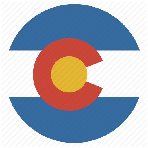 clip art royalty free US flags circle