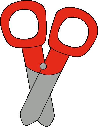 jpg transparent download Red Scissors