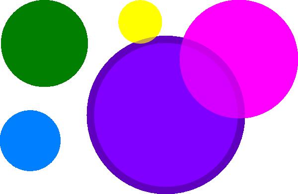 png transparent download Colored Circles Clip Art at Clker