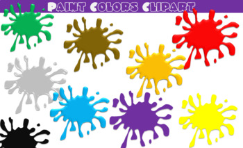 banner black and white download Paint splatter . Colors clipart