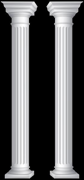 freeuse Column clipart. Columns png clip art