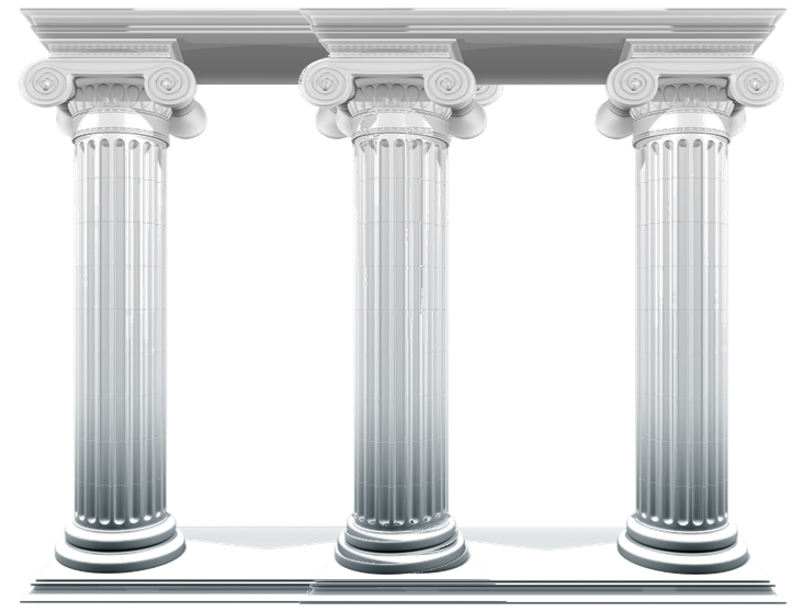 clip art royalty free stock Column clipart. Columns kind free on.