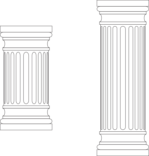 picture freeuse library Columns i royalty free. Column clipart marble column