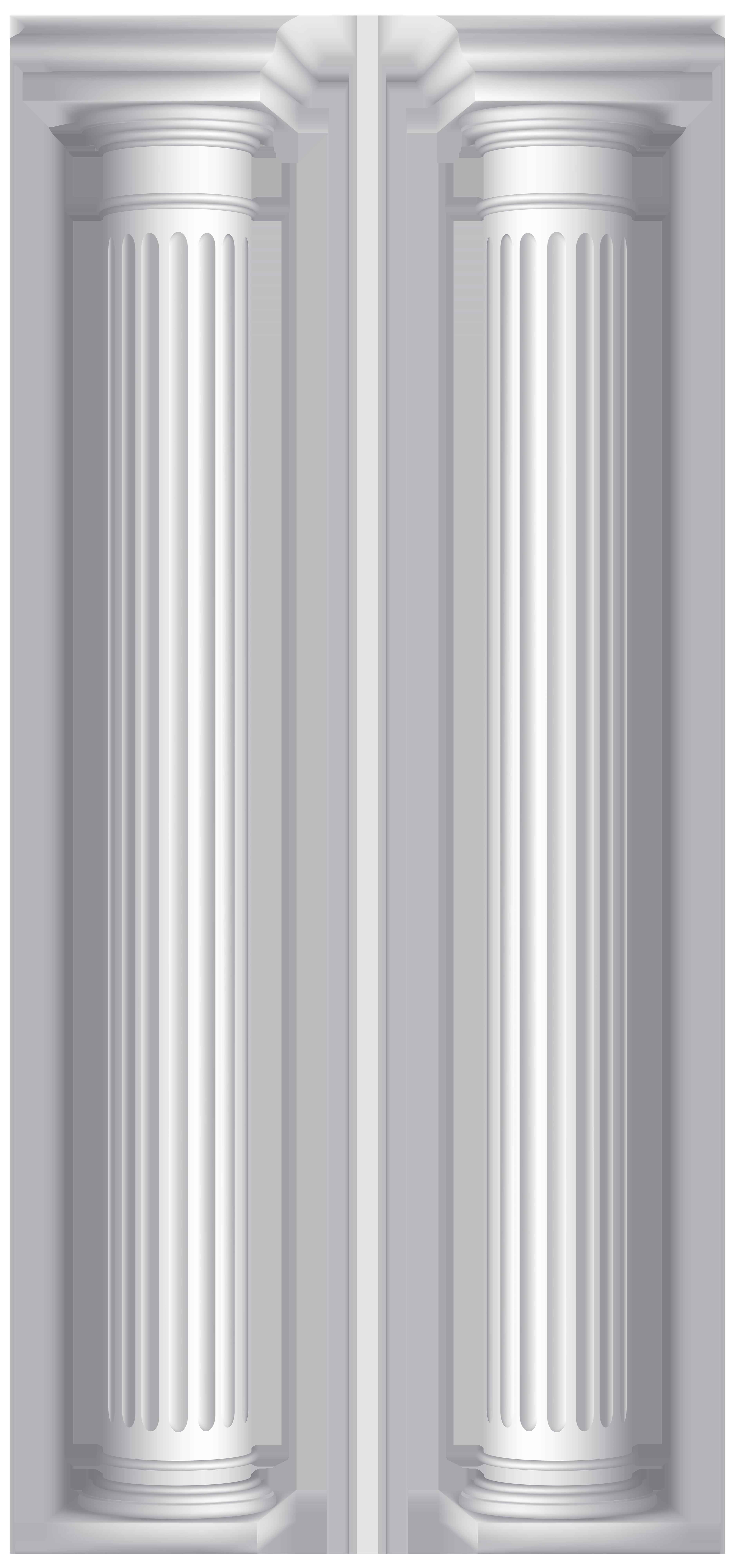 clip freeuse download Column clipart marble column. Columns png clip art