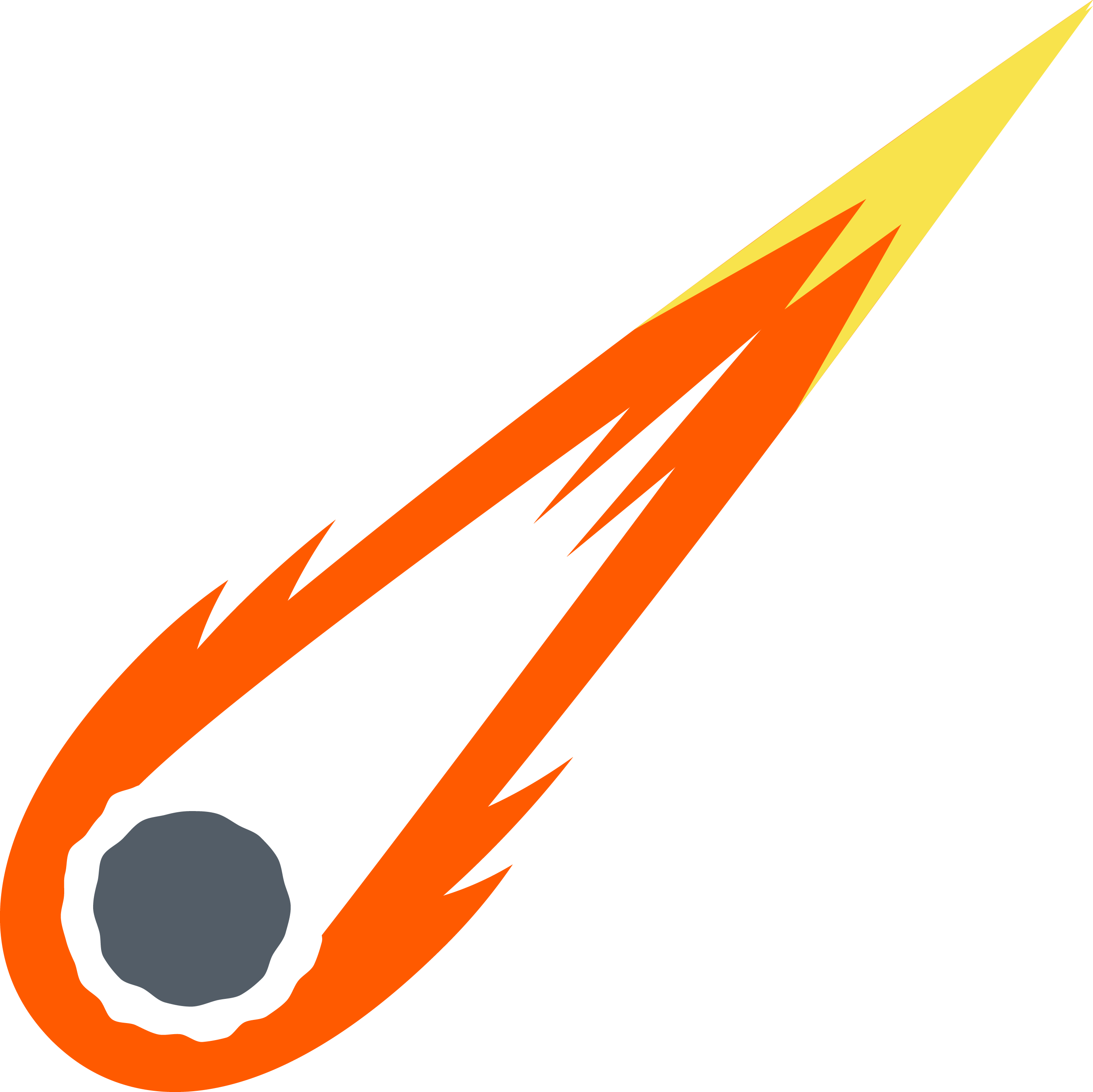jpg Asteroid clipart comet tail. Clip art free on