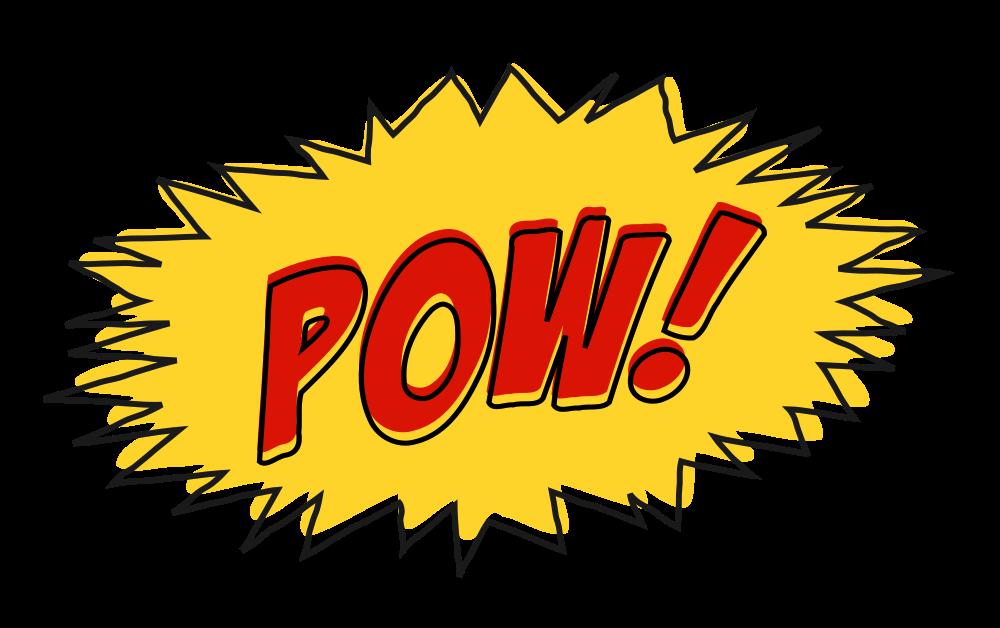 graphic download Comics Clipart sound effect