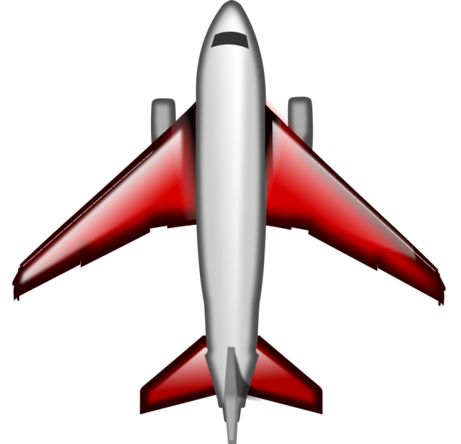 svg free download Air Plane Clipart craft projects